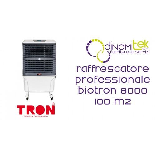 BRIOTRON 8000 RAFFRESCATORE PROFESSIONALE PORTATILE TRON Dinamitek 1