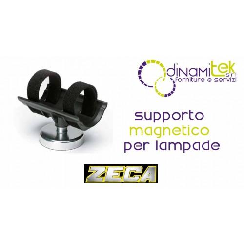 050 SUPPORTO MAGNETICO X LAMPADE ZECA Dinamitek 1
