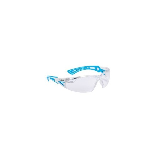 GLASSES SAFETY WEAR RUSH+ SMALL BOLLE' SAFETY Dinamitek 2