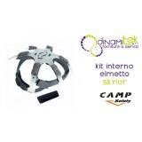 207101 KIT EN EL INTERIOR DEL CASCO SKYLOR CAMPO DE LA SEGURIDAD Dinamitek 1