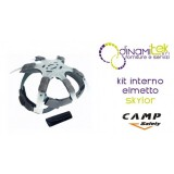 207101 KIT INTERNO ELMETTO SKYLOR CAMP SAFETY Dinamitek 1