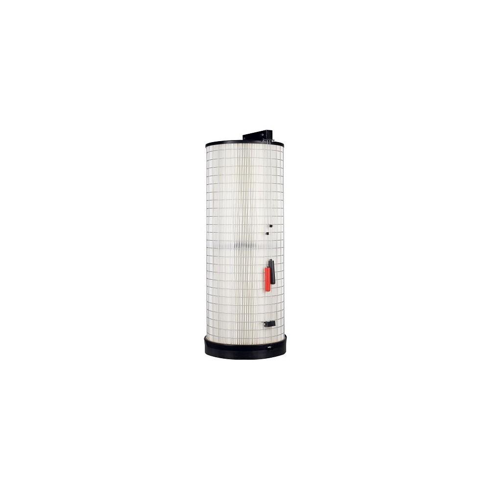 HOLZKRAFT - HOL5122056 - Filtro A Cartuccia Per Aspiratore ASA 2401 Dinamitek 2