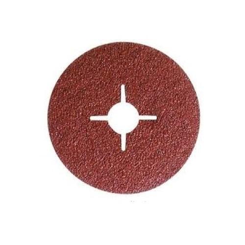 55073-982 C-CUBITRON II FIBRE DISCS 125 GRAIN 36 3M Dinamitek 2