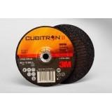 94001-T27-CUBITRON II GRINDING DISC DEPRESSED CENTRE 150 X 7 3M Dinamitek 2
