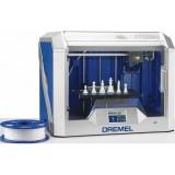 DREMEL BT40-02 SET 2 TAPPETINI PER STAMPANTE 3D IDEA BUILDER Dinamitek 2