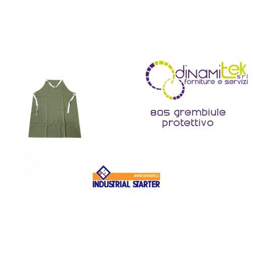 805 APRON PROTECTIVE WORK INDUSTRIAL STARTER Dinamitek 1