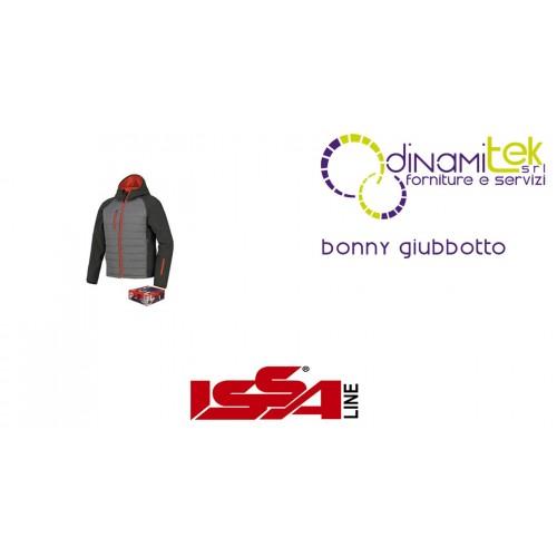 GIUBBOTTO DA LAVORO BONNY ISSA LINE Dinamitek 1