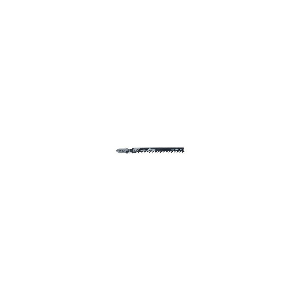 2.608.633.A31-720 T 144 DP HCS LAMA PER SEGHETTO ALTERNATIVO CF 3 PZ BOSCH Dinamitek 3