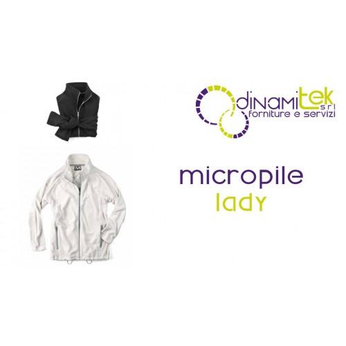 MICROPILELADY I0705 DINAMITEK Dinamitek 1