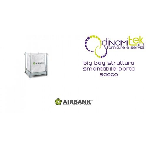 STRUCTURE BAG-AIRBANK BIG BAG WITH REMOVABLE Dinamitek 1