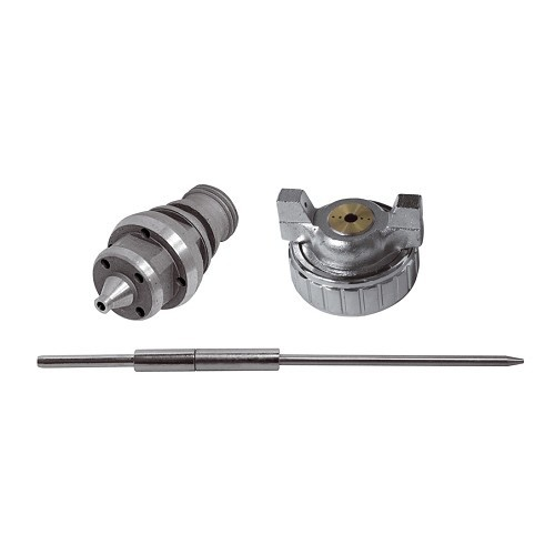 IDUCTOR INDUKTION SYSTEM FLAMMENLOSE SBLOCCAMETALLI-IDTOOLS-IDUCTOR