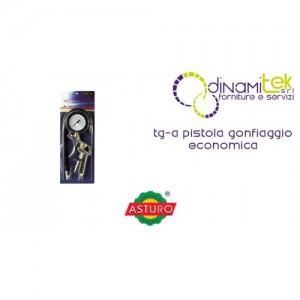 PISTOLA GONFIAGGIO ECONOMICA TG-A ASTURO Dinamitek 1