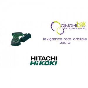 LEVIGATRICE ROTO-ORBITALE 230 W SV13YB HIKOKI Dinamitek 1