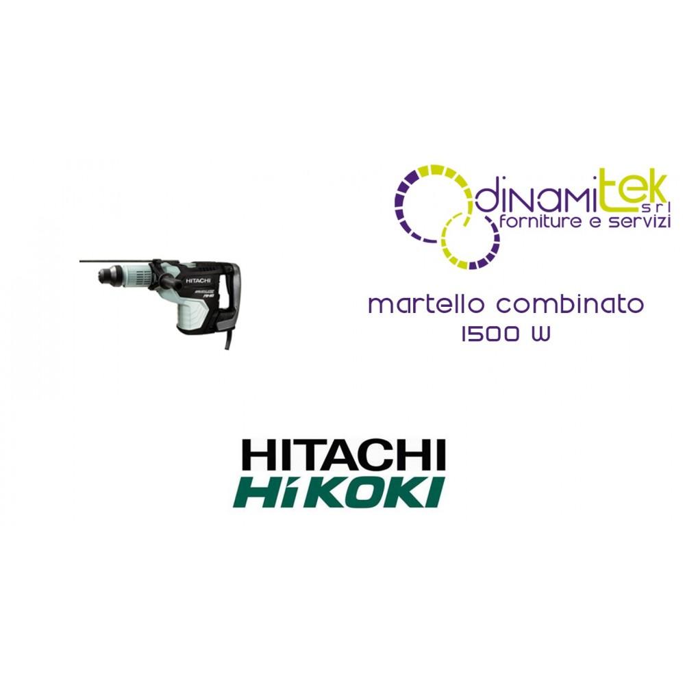 MARTELLO COMBINATO 1500 W DH 45ME HIKOKI Dinamitek 1