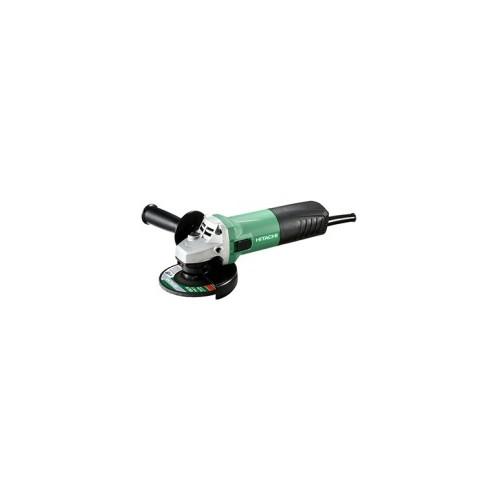 SMERIGLIATRICE ANGOLARE DISCO 115 mm G12-SR4 HIKOKI Dinamitek 2