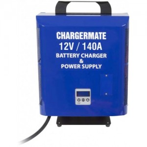 03.024.21 CHARGEMATE 12 140A CARICABATTERIE - ALIMENTATORI A TAMPONE PER DIAGNOSI AUTO/CAMION SPIN MARCO TOOLS Dinamitek 2