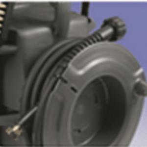 IDROTRON L1300 CLEANER TRON SEMI-PROFESSIONAL SINGLE PHASE COLD WATER HIGH Dinamitek 6