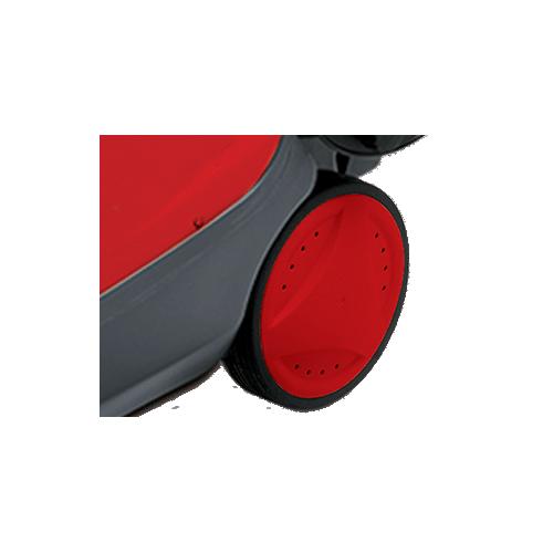 IDROTRON 150 CMC NETTOYANT TRON SEULE PHASE DE L'EAU CHAUDE à HAUTE Dinamitek 4