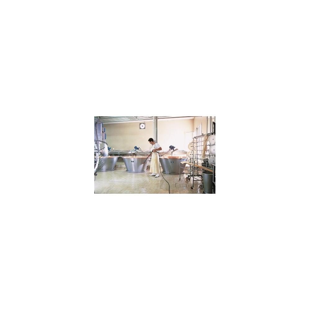 IDROTRON 150 CMC NETTOYANT TRON SEULE PHASE DE L'EAU CHAUDE à HAUTE Dinamitek 10
