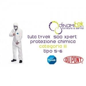 MAILLOT DE POLYPROPYLèNE TYVEK ® TYVEK ® DE DUPONT Dinamitek 1