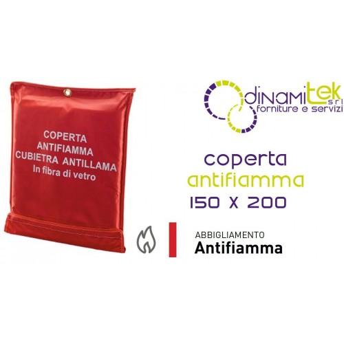 120212 UNA MANTA DE FUEGO DE 150X200 Dinamitek 1