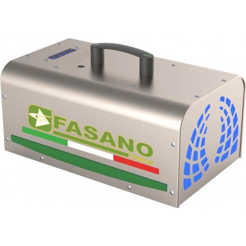 OZONIZZATORE PROFESSIONALEFG 700/OZ5.0 FASANO TOOLS Dinamitek 2