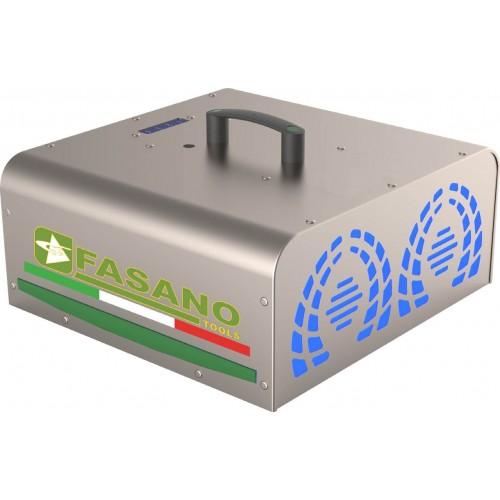 OZONIZZATORE PROFESSIONALEFG 700/OZ10.0 FASANO TOOLS Dinamitek 2