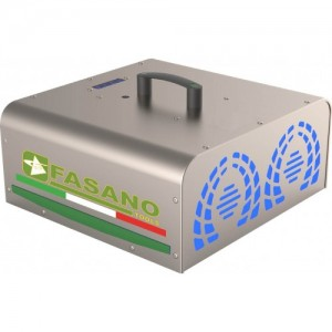FG 700/OZ10.0 OZONATOR MADE IN ITALY FG SERIES 700 FASANO TOOLS Dinamitek 2