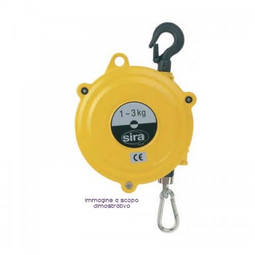 BILANCIATORE 40-50 KG TIPO C SIRAFLEX Dinamitek 2