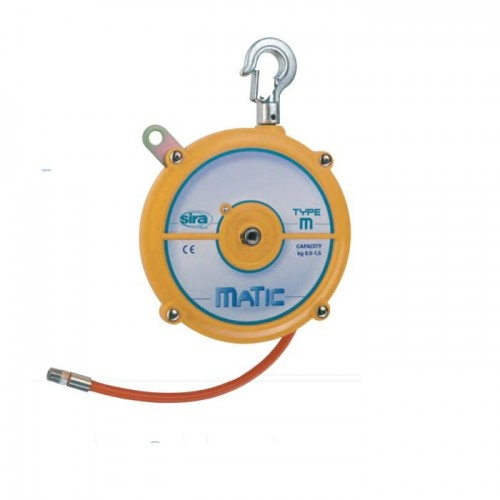 BILANCIATORE 1,5-3,0 KG TIPO M SIRAMATIC Dinamitek 2