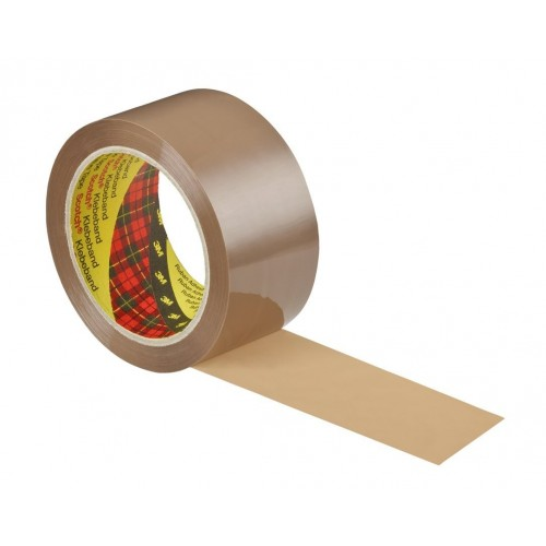 309 PPL SCOTCH TAPE IN POLYPROPYLENE, AVANA-50 X 66 3M Dinamitek 2