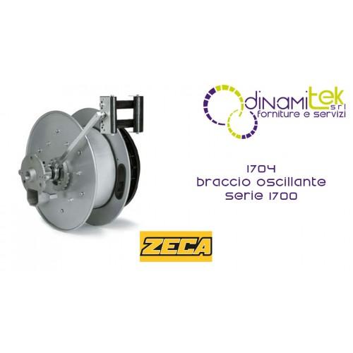 1704 BRACCIO OSCILLANTE ZECA Dinamitek 1