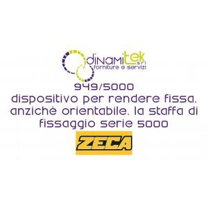 ZECA OPTIONAL 949-5000 AVVOLGICAVO INDUSTRIALE SERIE 5000 Dinamitek 1