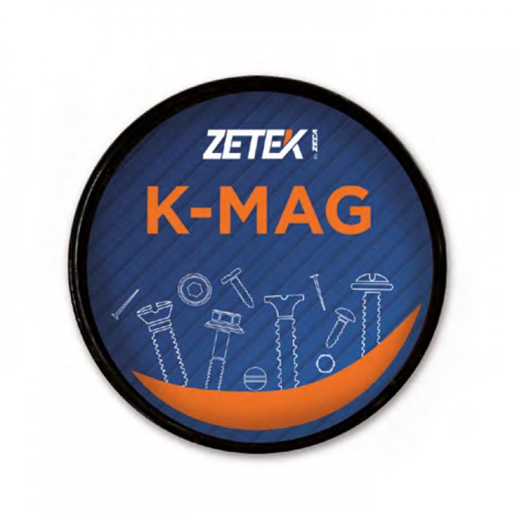 ZETEK K-MAG MAGNETE DA CINTURA Dinamitek 2
