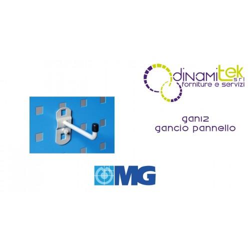 MG GAN12 GANCIO PANNELLO Dinamitek 1