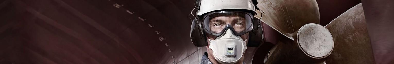 Mascherine di protezione riutilizzabili, FFP2 e FFP3 su Dinamitek